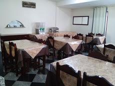 Foto relacionada com a empresa Palace Hotel de Manhumirim