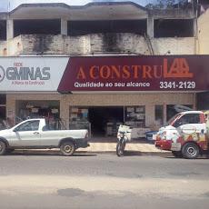 Foto relacionada com a empresa A Constrular Trevo