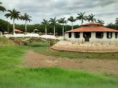 Foto relacionada com a empresa Lagoa Do Complexo Poliesportivo