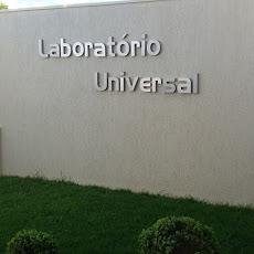 Foto relacionada com a empresa Laboratorio Universal