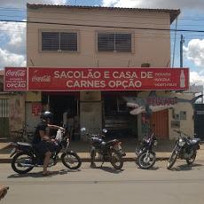 Foto relacionada com a empresa Sacolão e Casa de Carnes Opção
