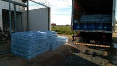 Foto relacionada com a empresa Água Mineral Ouro de Minas