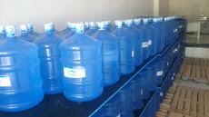 Foto relacionada com a empresa Império da Água