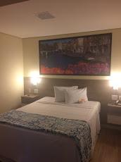 Foto relacionada com a empresa Amsterdam Apart Hotel