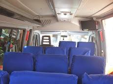 Foto relacionada com a empresa LD Locadora de vans