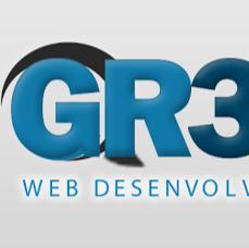 Foto relacionada com a empresa GR3 WEB - DESENVOLVIMENTO DE SITES