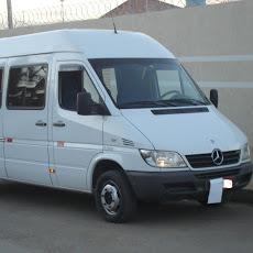 Foto relacionada com a empresa Viva Tur - Locadora de vans