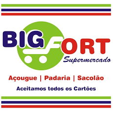 Foto relacionada com a empresa Supermercado big-fort