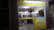 Foto relacionada com a empresa PIZZARIA FAMÍLIA DA PIZZA