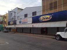 Foto relacionada com a empresa Supermercados Levate Centro