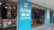 Foto relacionada com a empresa Elétrica Milane