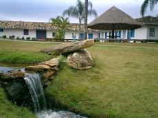 Foto relacionada com a empresa Hotel Fazenda Pé do Morro