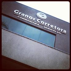 Foto relacionada com a empresa Granos Corretora