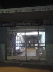 Foto relacionada com a empresa Lanchonete Bom Sabor