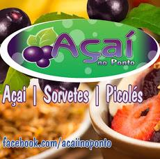 Foto relacionada com a empresa Acai no Ponto