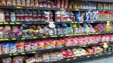 Foto relacionada com a empresa Supermercado BH