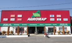 Foto relacionada com a empresa AGROMAP Maquinas, Motores e Ferramentas