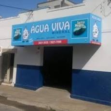 Foto relacionada com a empresa Água Viva mineral