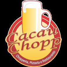 Foto relacionada com a empresa Cacau Chopp