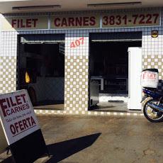 Foto relacionada com a empresa Filet Carnes Ltda