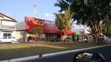 Foto relacionada com a empresa Supermercado Roda Viva