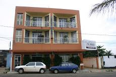 Foto relacionada com a empresa Grande Avenida Hotel