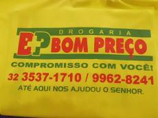 Foto relacionada com a empresa Drogaria Bom Preco