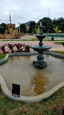 Foto relacionada com a empresa Fonte Da Praça Juvenil Carrara