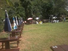 Foto relacionada com a empresa Cachoeira Varandão