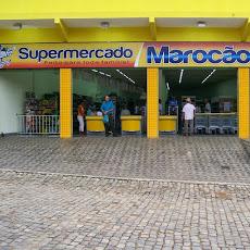 Foto relacionada com a empresa SUPERMERCADO MAROCÃO