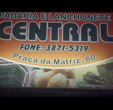 Foto relacionada com a empresa Padaria e Lanchonete Central