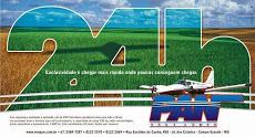 Foto relacionada com a empresa Empresa Aérea 24 horas Pan