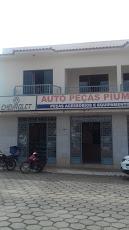 Foto relacionada com a empresa Auto Peças Piumhi