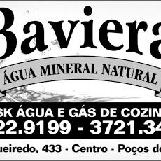 Foto relacionada com a empresa Água Mineral Baviera