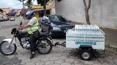 Foto relacionada com a empresa Água Mineral Natural Fonte Vida