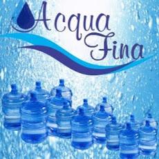 Foto relacionada com a empresa Água Mineral Acquafina