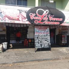 Foto relacionada com a empresa Casa de Carnes Limosan