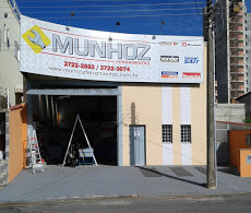 Foto relacionada com a empresa Munhoz Ferramentas