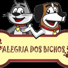Foto relacionada com a empresa Alegria Dos Bichos Pet Shop