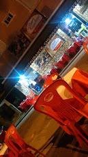 Foto relacionada com a empresa Restaurante e Pizzaria Aconchego