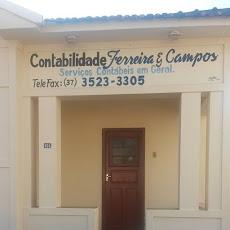 Foto relacionada com a empresa Contabilidade Ferreira & Campos