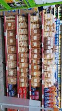 Foto relacionada com a empresa Supermercado Bahamas