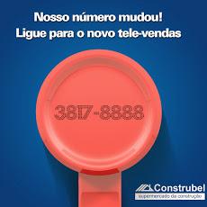 Foto relacionada com a empresa Construbel Supermercado da Construção