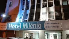 Foto relacionada com a empresa Hotel Milênio