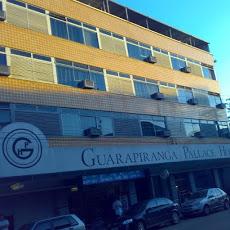 Foto relacionada com a empresa Guarapiranga Palace Hotel