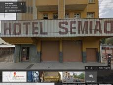 Foto relacionada com a empresa Hotel Semião