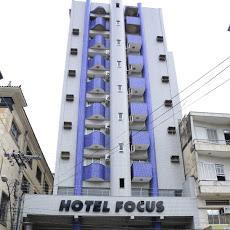Foto relacionada com a empresa Focus Hotel Ltda ME