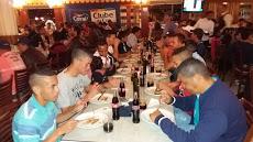 Foto relacionada com a empresa Churrascaria e Pizzaria Circuito das Águas