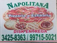 Foto relacionada com a empresa Pizzaria San Carlo