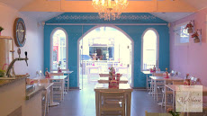 Foto relacionada com a empresa Ma Chérie Crepe e Café - A Casinha Rosa da Vicente Simões
